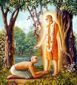 Qualities of Guru according to Vedanta