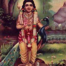 Shri Subrahmanya Ashtottara Shatanaamavali