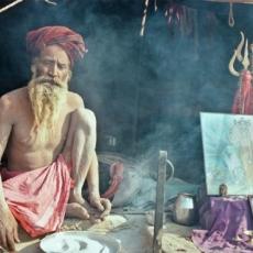 Monastic Life - Sannyāsa Dharma