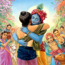 Self-Surrender to Divine Will