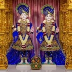 BAPS in Svāmīnārāyaṇa Saṁpradāya