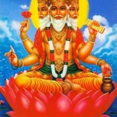 Brahma Deva definition