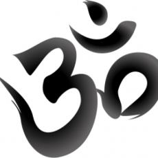 Mantra: Oṁ: Word and Wisdom
