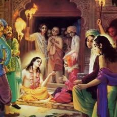 Gauḍīya Vaiṣṇavism | Gaudiya Vaishnavism