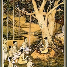 Upanishads – General Overview