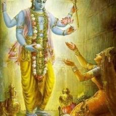 Gādya Traya | 3 Poems of Śrī Rāmānuja