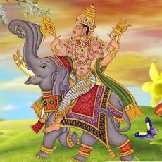 Indra | Indra Deva | I