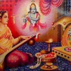Mirabai | Saint's story