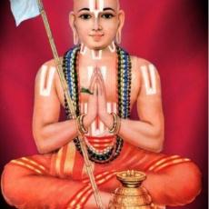 Rāmānuja Ācārya – biography and legend
