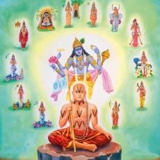 Śrī Vaiṣṇavism | Sri Vaishnavism
